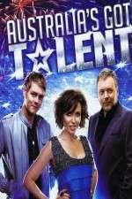 Australia's Got Talent 123movies