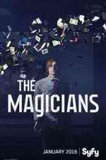 The Magicians (2016) 123movies