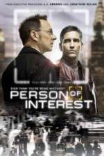 Person of Interest 123movies