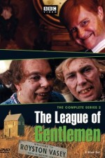 The League of Gentlemen 123movies