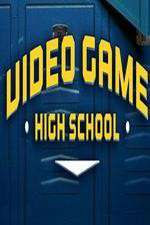 Video Game High School 123movies