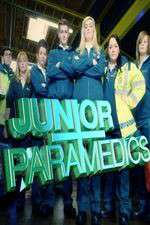 Junior Paramedics - Your Life In Their Hands 123movies