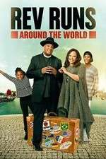 Rev Runs Around the World 123movies