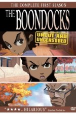 The Boondocks 123movies