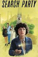 Search Party 123movies