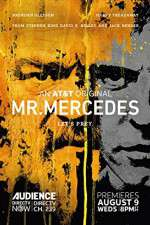 Mr Mercedes 123movies