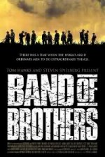 Band of Brothers 123movies