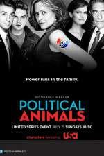 Political Animals 123movies