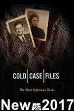 Cold Case Files 123movies