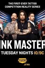 Ink Master 123movies