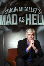 Shaun Micallef's Mad as Hell 123movies