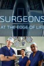 Surgeons: At the Edge of Life Season 1 Episode 2123movies