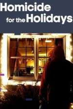 Homicide for the Holidays 123movies