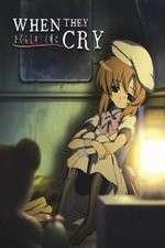 When They Cry: Higurashi 123movies