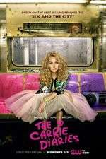 The Carrie Diaries 123movies