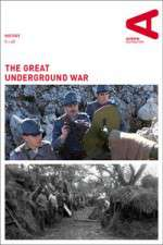 The Great Underground War 123movies