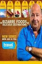 Bizarre Foods: Delicious Destinations Season 7 Episode 4123movies
