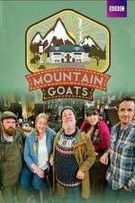 Mountain Goats 123movies