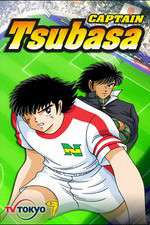 Captain Tsubasa 123movies