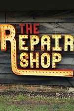 The Repair Shop 123movies