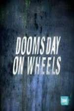 Doomsday on Wheels 123movies