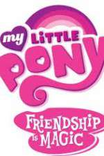 My Little Pony Friendship Is Magic 123movies