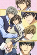 Junjo Romantica 123movies