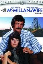 McMillan & Wife 123movies