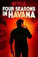 Four Seasons in Havana 123movies