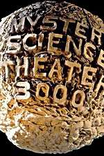 Mystery Science Theater 3000: The Return 123movies
