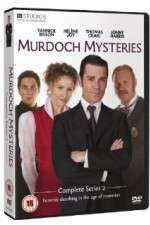 The Murdoch Mysteries 123movies