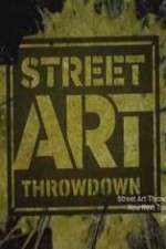 Street Art Throwdown 123movies