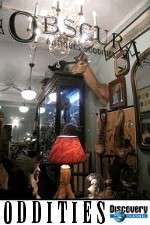 Oddities 123movies