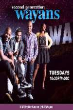 Second Generation Wayans 123movies