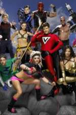 Stan Lee's Superhumans 123movies