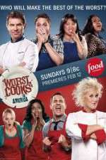 Worst Cooks in America 123movies