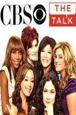 The Talk 123movies