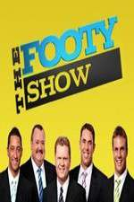 The Footy Show (NRL) 123movies