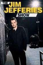 The Jim Jefferies Show 123movies