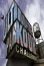 Ultimate Parkour Challenge 123movies