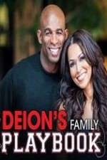 Deions Family Playbook 123movies