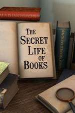 The Secret Life of Books 123movies