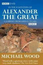 In the Footsteps of Alexander the Great 123movies