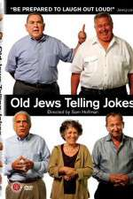 Old Jews Telling Jokes 123movies