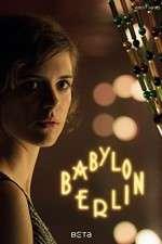 Babylon Berlin 123movies