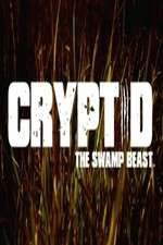 Cryptid The Swamp Beast 123movies