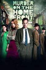 Murder On The Home Front 123movies