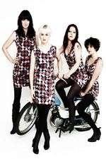All Girls Garage 123movies